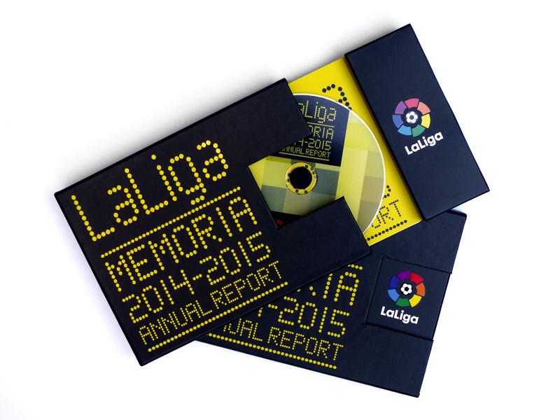 Caja Memoria 2015