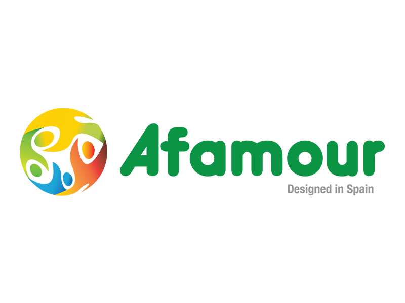 Logotipo Afamour