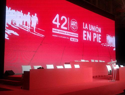 42 Congreso UGT