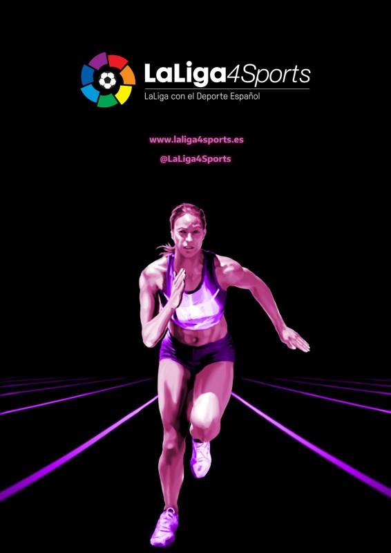 LaLiga 4Sports Atletismo
