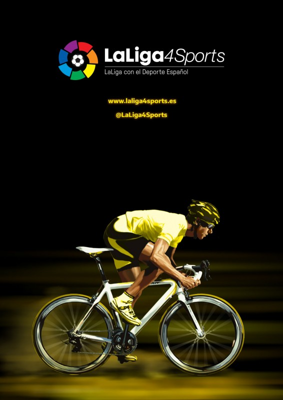 LaLiga 4Sports Ciclismo