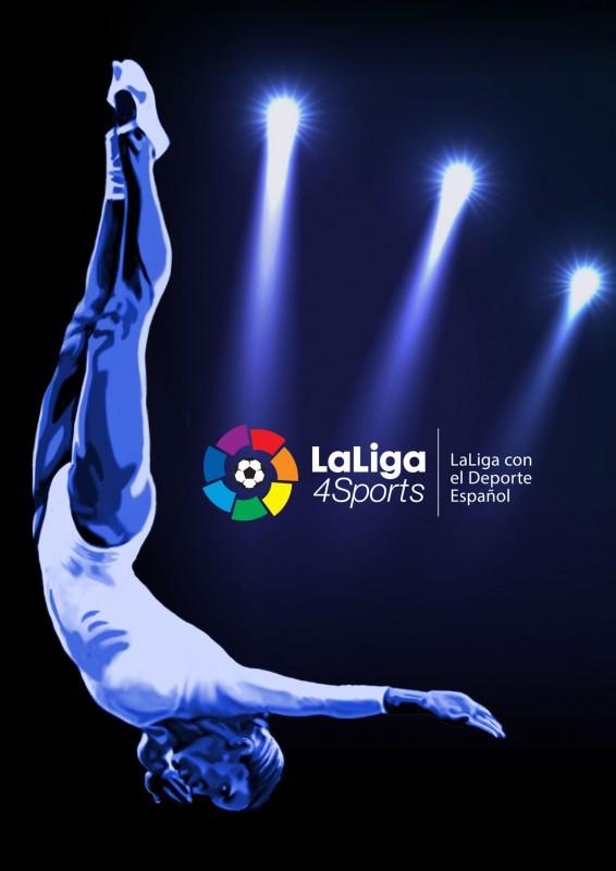 LaLiga 4Sports