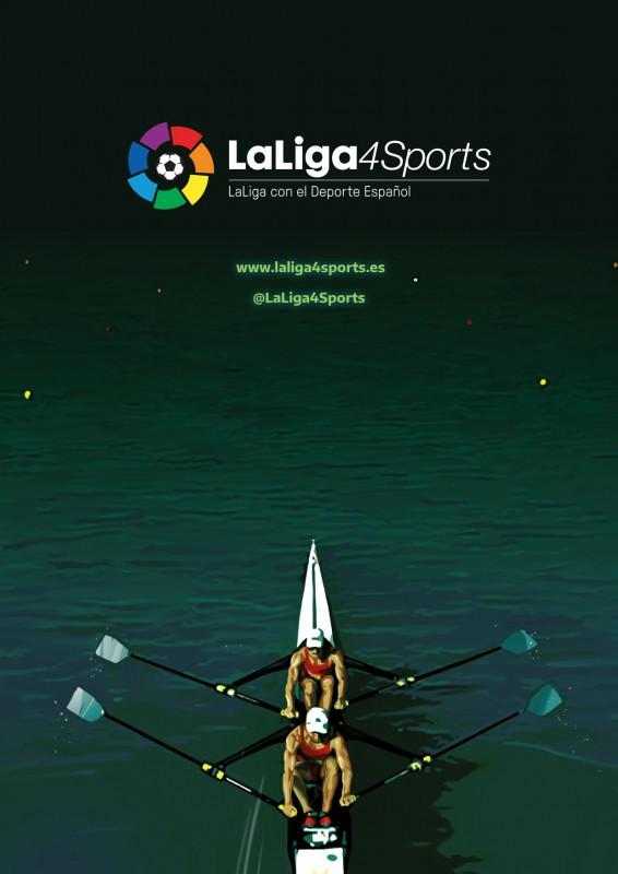 LaLiga 4Sports Remo