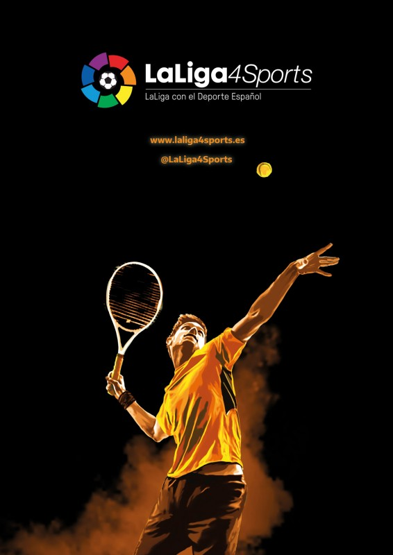 LaLiga 4Sports Tenis