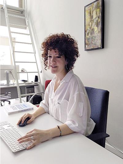 Sara Lázaro